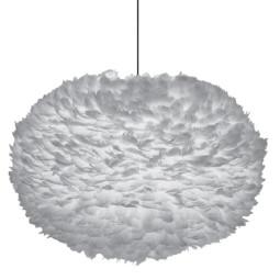 Umage Eos XL hanglamp zwart snoer