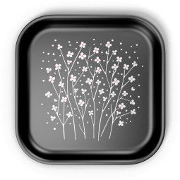 Vitra Classic Tray Baby's Breath dienblad small