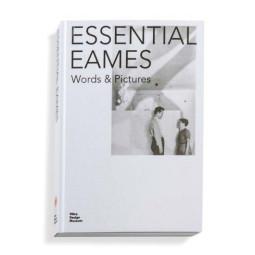 Vitra Essential Eames tafelboek