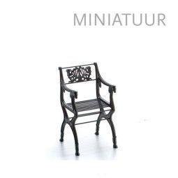Vitra Gartenstuhl miniatuur