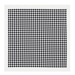 Vitra Square Checker tafelkleed 120x120