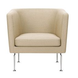 Vitra Suita Club fauteuil