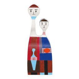 Vitra Wooden Dolls No. 11 collectors item