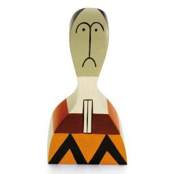 Vitra Wooden Dolls No. 17 collectors item