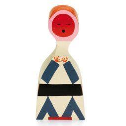 Vitra Wooden Dolls No. 18 collectors item