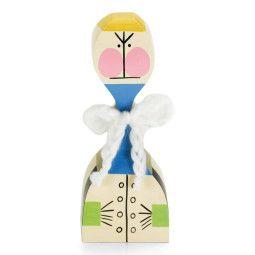 Vitra Wooden Dolls No. 21 collectors item