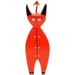 Vitra Wooden Dolls Little Devil collectors item