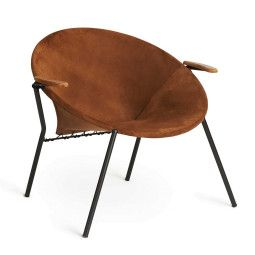 Warm Nordic Balloon chair fauteuil