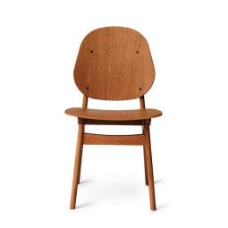 Warm Nordic Noble stoel