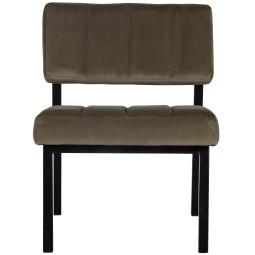 WOOOD Exclusive Kaja fauteuil