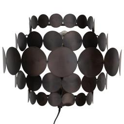 WOOOD Exclusive Kaki wandlamp
