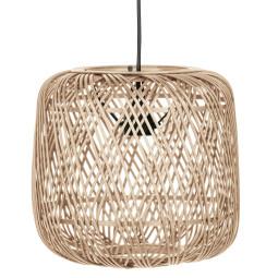 WOOOD Exclusive Moza hanglamp 70x70