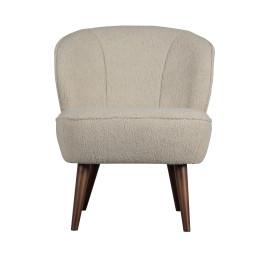 WOOOD Exclusive Sara fauteuil teddy