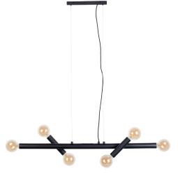 Zuiver Hawk hanglamp wide