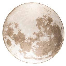Zuiver Moon Outdoor vloerkleed 280 rond