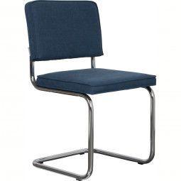 Zuiver Ridge Vintage stoel zonder armleuningen