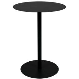 Zuiver Tweedekansje - Snow bistro tafel zwart