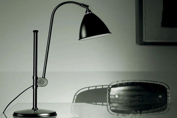 10x de ideale design bureaulampen