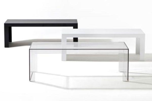 Kartell: nieuwe design producten 2012