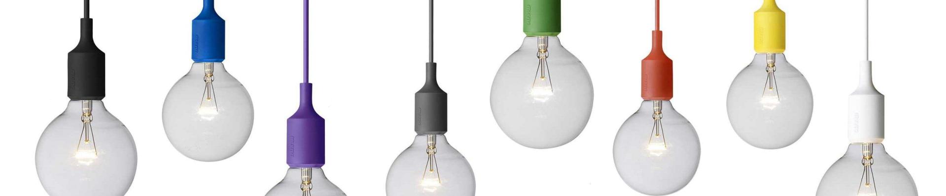 Soorten lichtbronnen: alle ins en outs