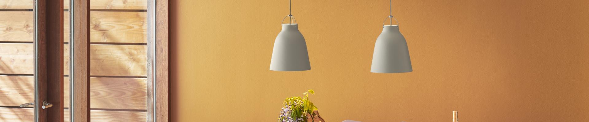 Fritz Hansen lampen