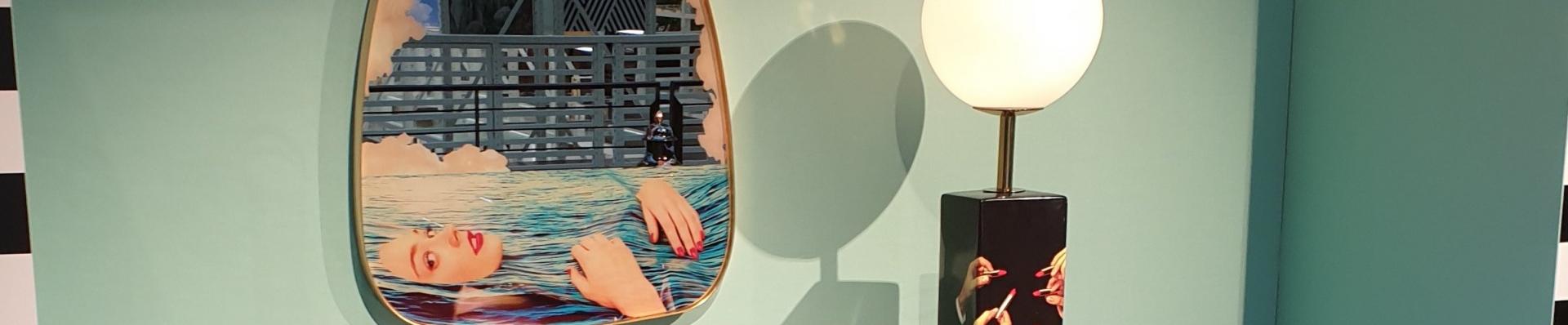 Seletti spiegels