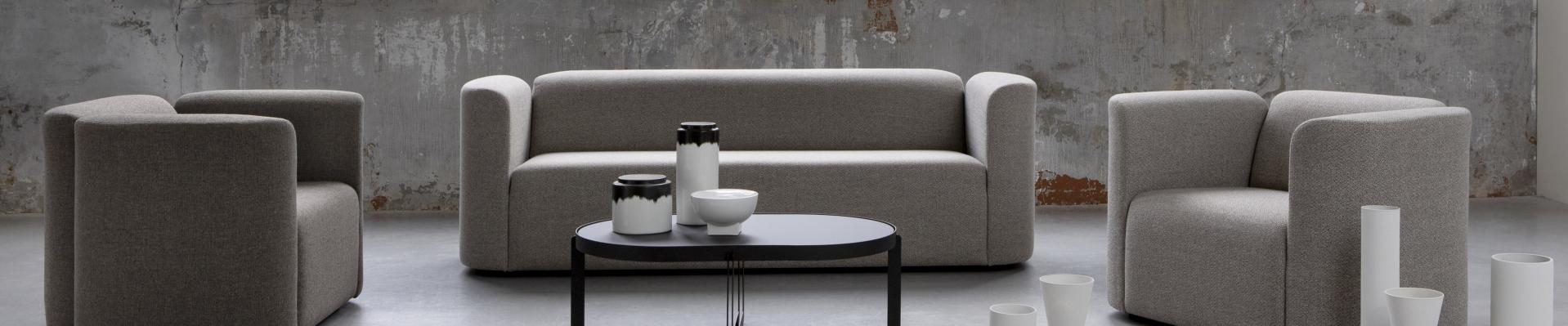 Banne Slice Sofa