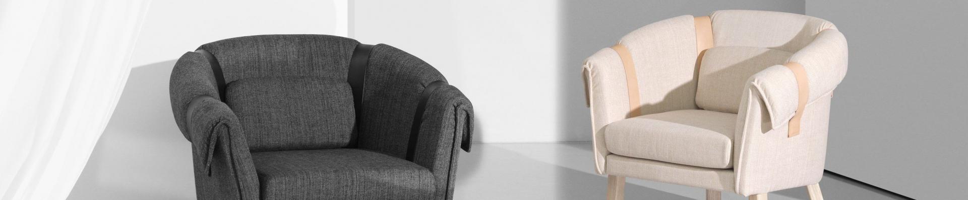 Design House Stockholm fauteuils