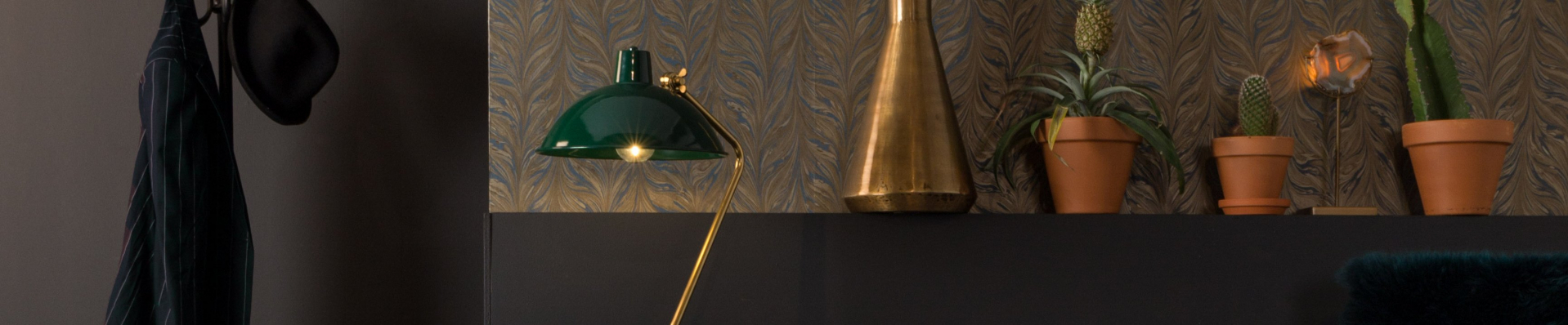 Dutchbone tafellampen