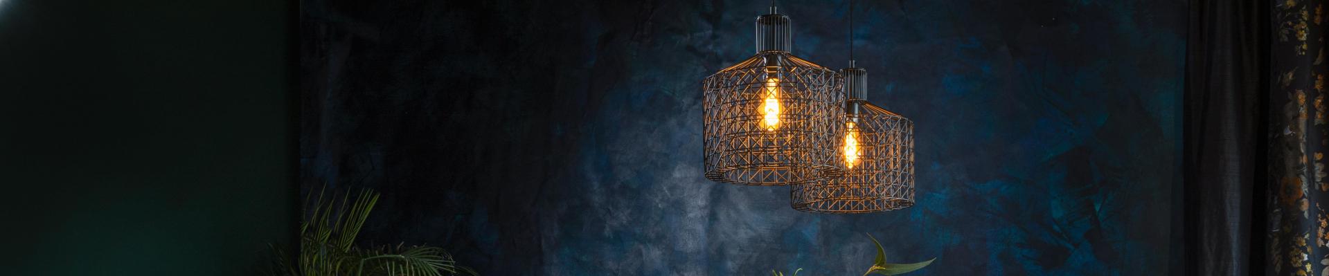 Dutchbone hanglampen