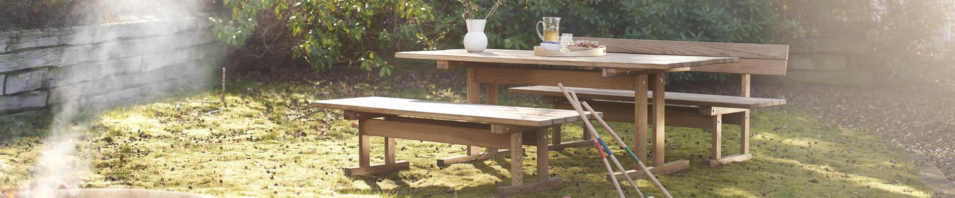 FDB Møbler tuin
