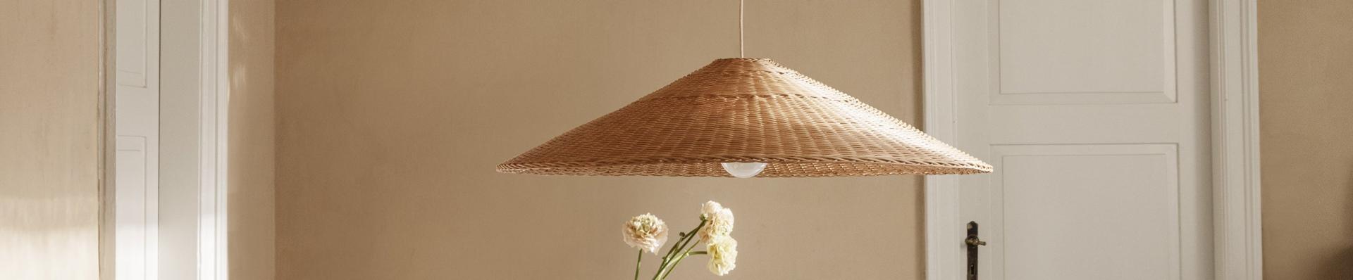 Ferm Living hanglampen