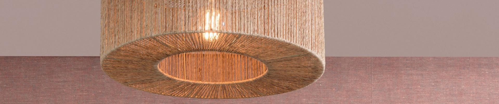 Good&Mojo plafondlampen