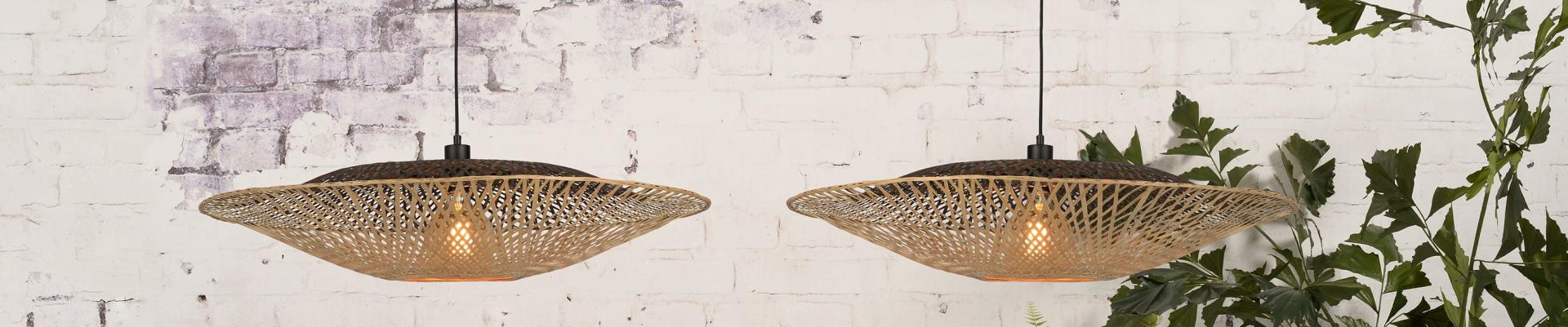 Good&Mojo hanglampen