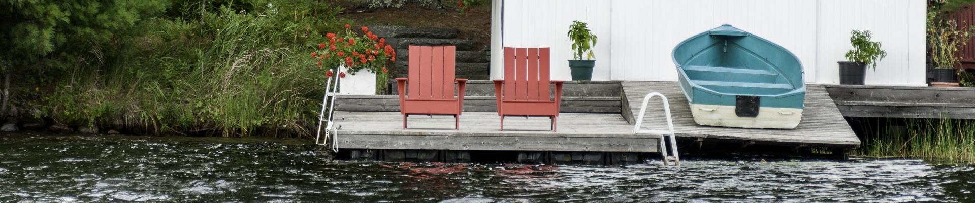 Loll Designs fauteuils