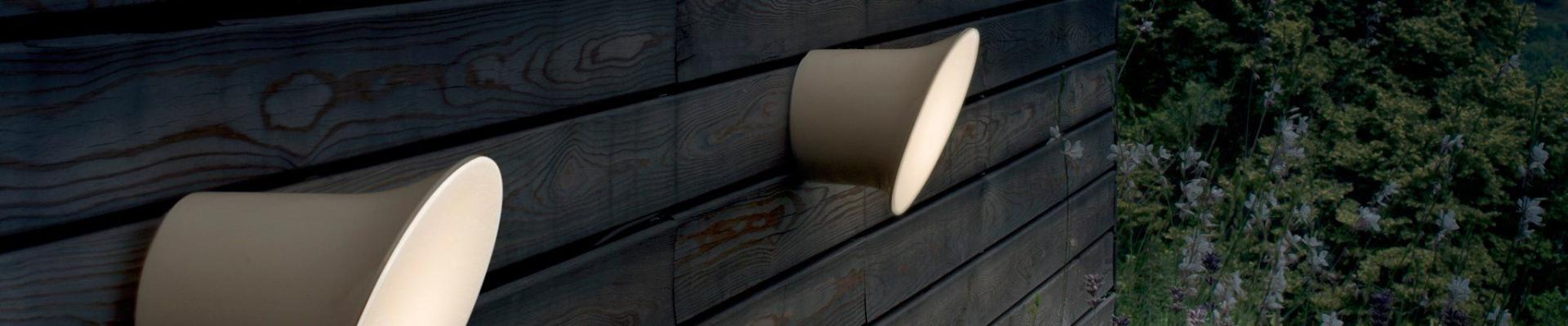 Luceplan buitenlampen
