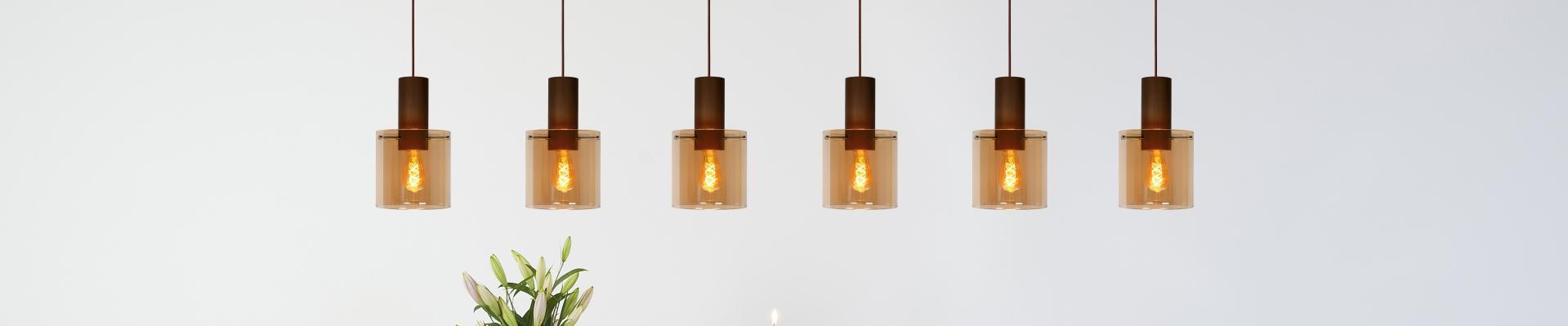 Lucide hanglampen