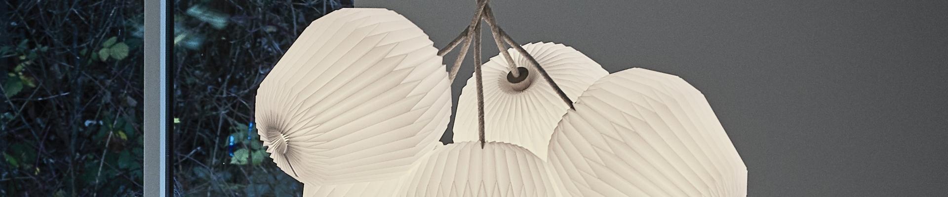 LE KLINT hanglampen