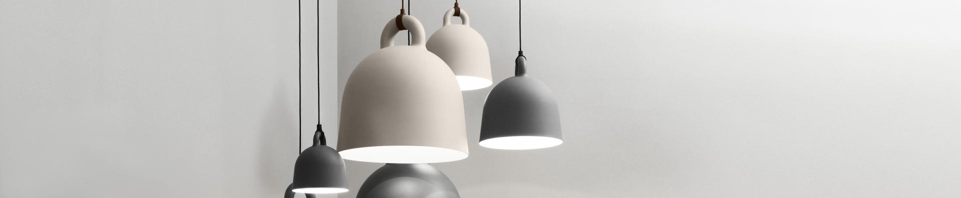 Normann Copenhagen hanglampen