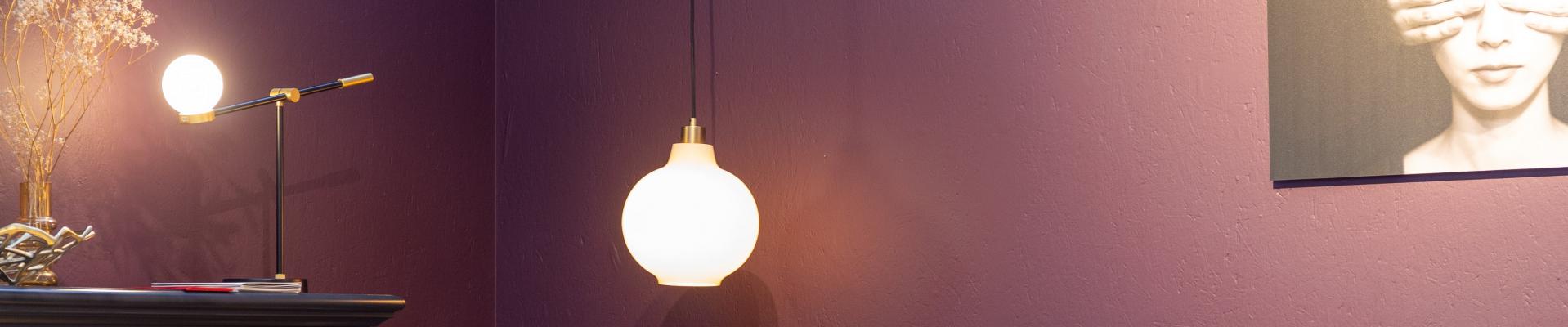 Nuuck lampen