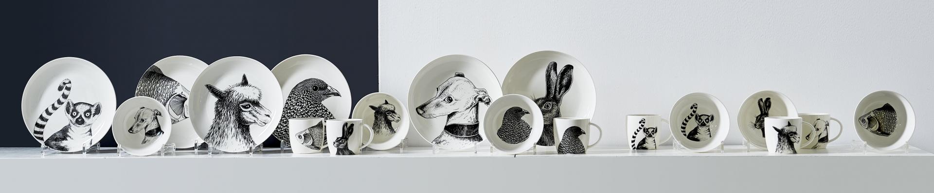pols potten Animals