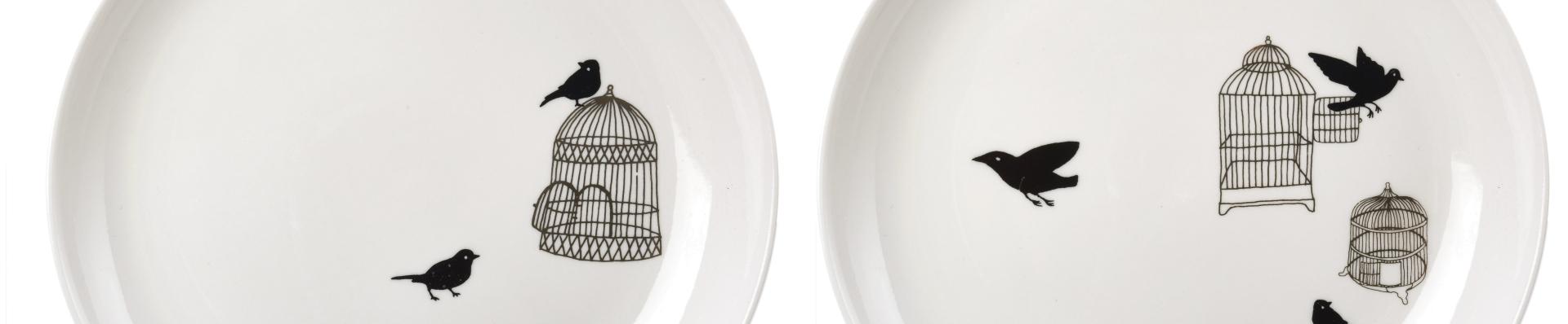 Pols Potten Freedom Birds