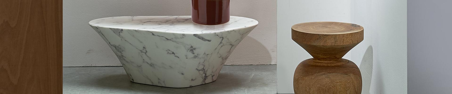 pols potten Marble Look