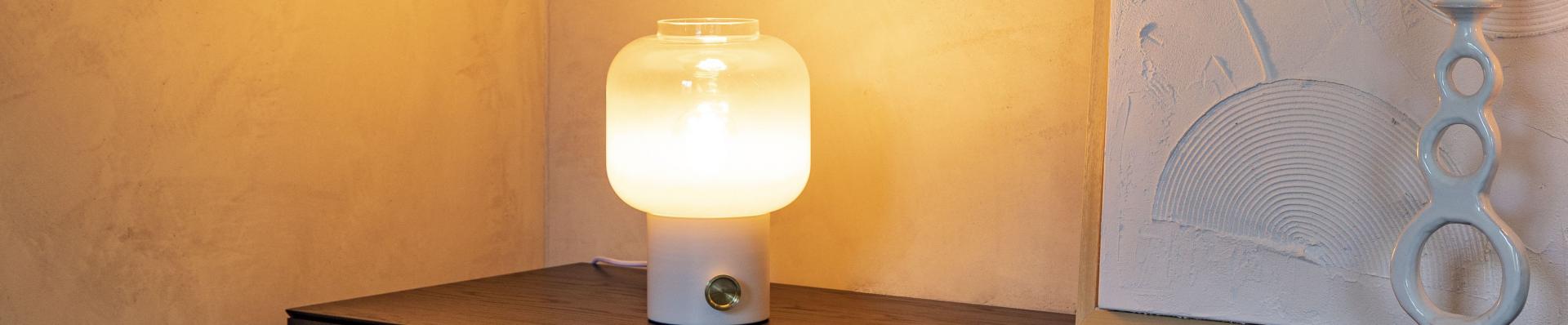 Zuiver tafellampen