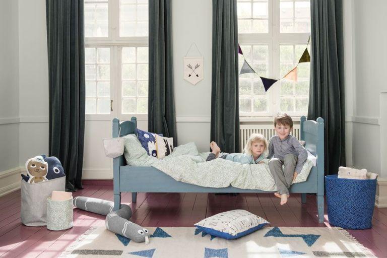 5 x Tips voor een kamer die met je kind meegroeit