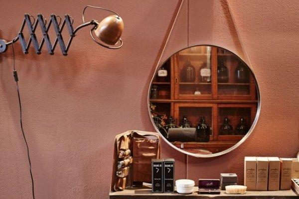 Spiegeltje, spiegeltje, aan de wand...