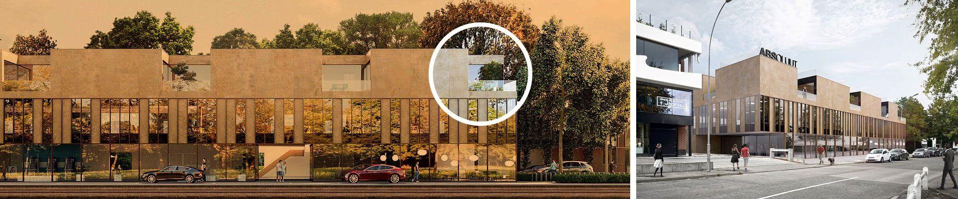 Flinders Designstudio Gent